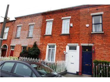 Main image of 45 Mountjoy Street, Off Upper Domnick Street, North City Centre, Dublin 1