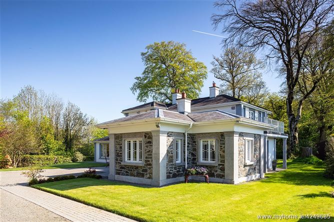 Hilltown Lodge, Bellewstown, Meath