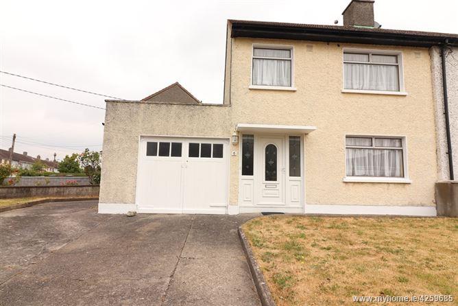 6 Shantalla Drive , Beaumont,   Dublin 9