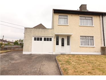 Photo of 6 Shantalla Drive , Beaumont,   Dublin 9
