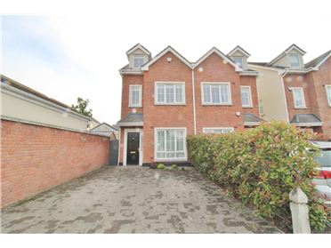 Photo of 30 Peyton Court, Rathcoole, Dublin