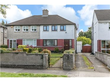 Photo of 27 Shanliss Avenue, Santry, Dublin 9