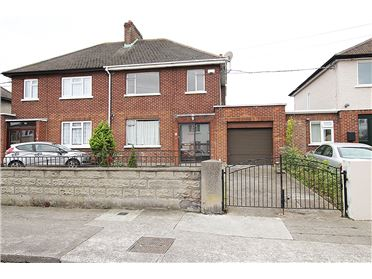 Main image of 6 St Finbar's Road, Cabra, Dublin 7