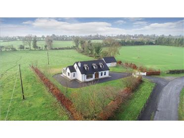 Photo of Scarden Lodge, Lewinstown, Mullingar, Westmeath