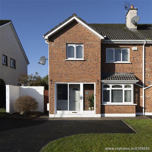 main photo for 4 COIS ABHAINN, LIMERICK, Rhebogue, Co. Limerick