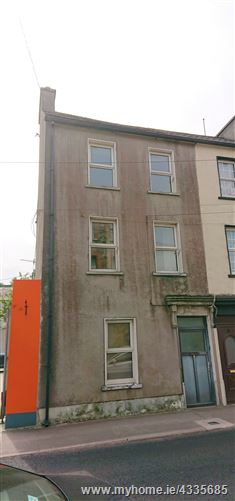 Main image for 2 Grattan Street, Youghal, Cork