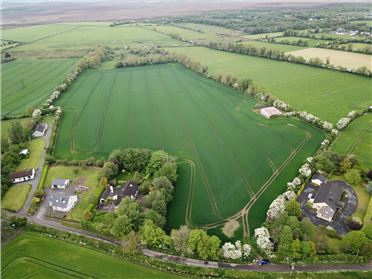 Photo of 27.85 Acres at Hawkfield, Newbridge, Kildare