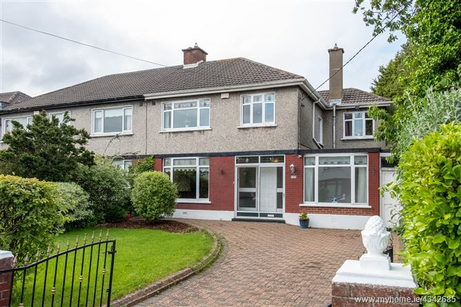 Main image for 134 Willow Park Grove , Glasnevin, Dublin 11