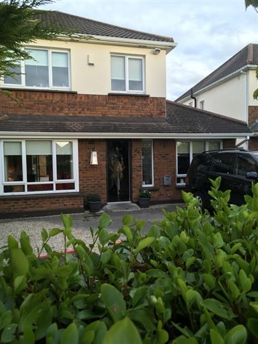 Main image for Friendly family home, Dublin