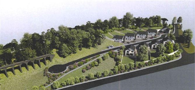 Main image for Development Site, Bush Park, Munster Hill, Enniscorthy, Co. Wexford