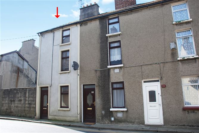 Image for 43 Abbey Street, Wexford Town, Co. Wexford