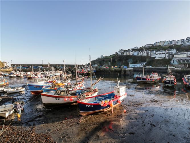 Main image for The Crows Nest,Mevagissey, Cornwall, United Kingdom