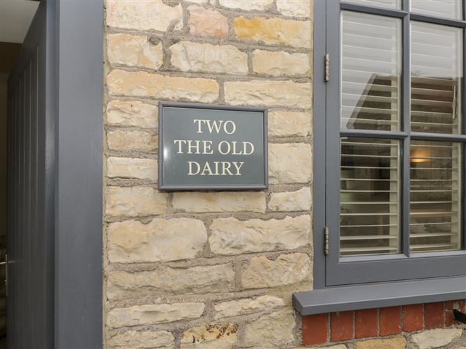 Main image for Two The Old Dairy,Bitton, Gloucestershire, United Kingdom