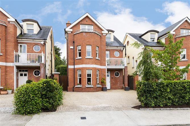 Main image for 13 Grove Paddock, Blackrock, County Dublin