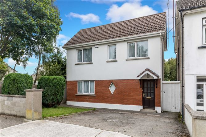 Main image for 84a Rivervalley Drive, Rivervalley, Swords, Co. Dublin