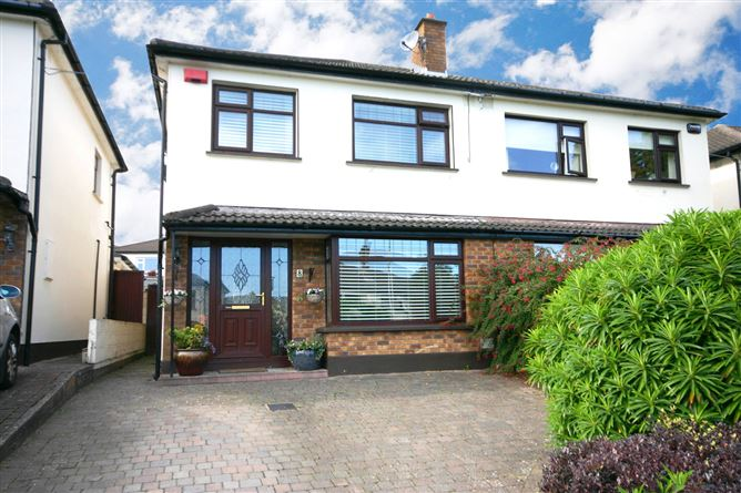 8 Eaton Wood Avenue, Off Corbawn Lane, Shankill, Dublin 18