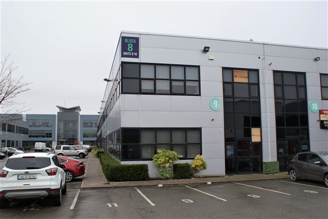 Main image for Unit 9 Block 8 Blanchardstown Corporate Park 1, Blanchardstown, Dublin 15