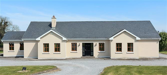 Main image for Lacka, Shinrone, Birr, Offaly, R42DX70