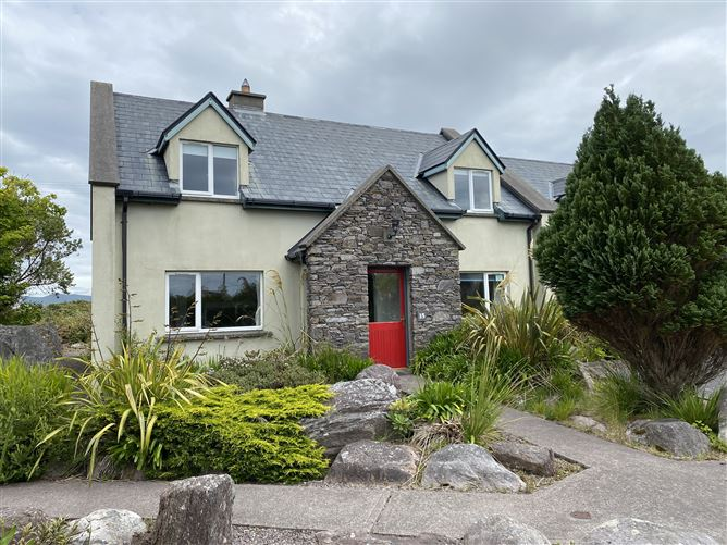 Main image for Ref 948 - 15 Trident Holiday Homes, Waterville, Kerry