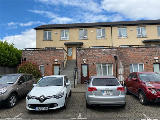 Main image for 4 Stationcourt View , Clonsilla, Dublin 15