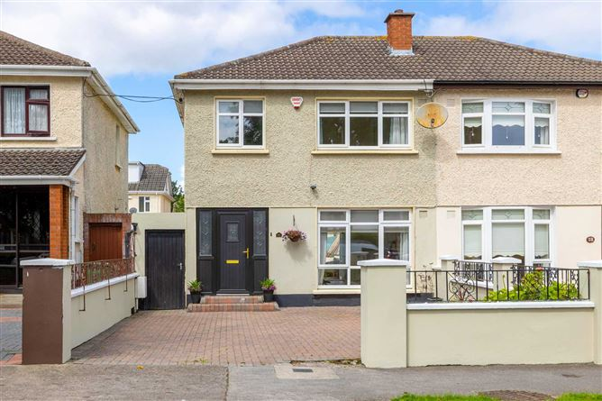 Main image for 40 Hillcrest Heights, ., Lucan, Co. Dublin