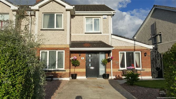 Main image for 9 The Close, Enfield, Meath