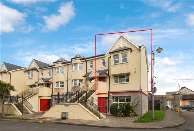 Main image for 2 Coppinger Vale, Castleredmond Court, Midleton, Cork