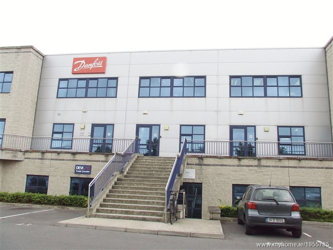 Unit 4, Block A, Centrepoint Business Pk, Oak Rd;, Naas Road,   Dublin 12