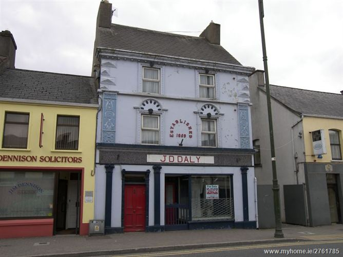Main Street, Abbeyfeale, Limerick