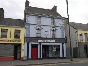 Photo of Main Street, Abbeyfeale, Limerick