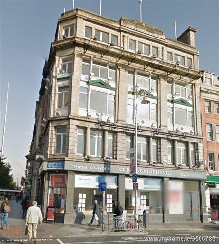 O'Connell Street, O'Connell Street, Dublin 1