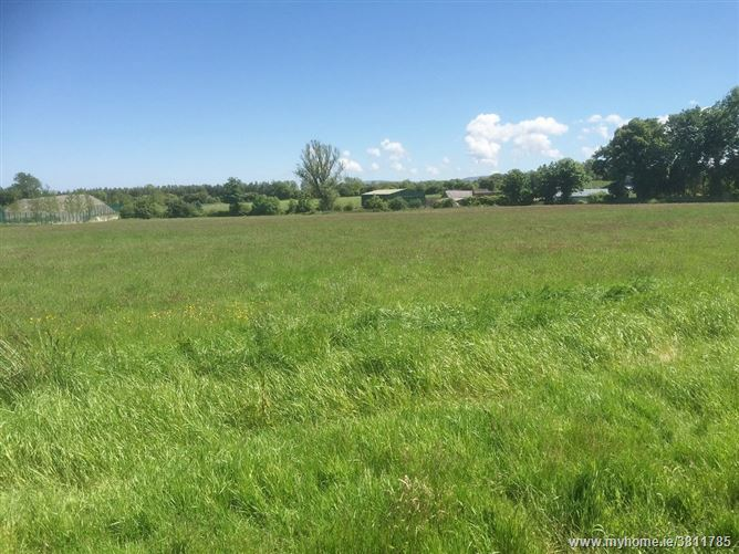 Residence & Land c. 15.9 acres, Baldonnel, Dublin 22