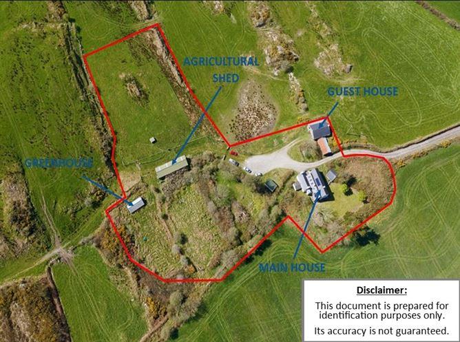 Main image for Loughbeg Farm, Lissacaha, Schull, Cork West