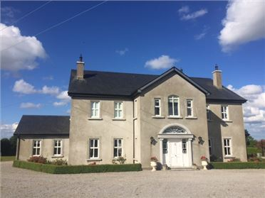 "Photo of  ""Beaufort House"", Phillipstown, Dunleer, Louth"
