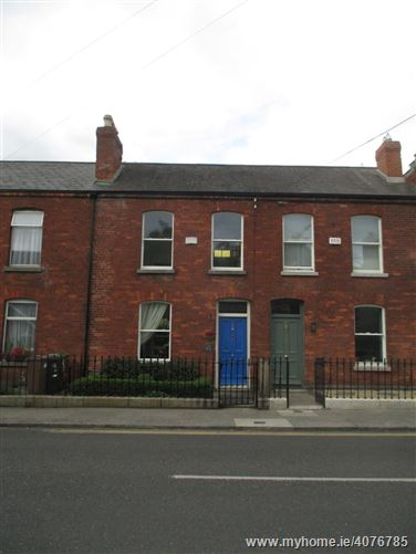Photo of No. 49 Rathgar Avenue, Harold's Cross, Dublin 6W