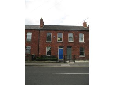 Photo of No. 49 Rathgar Avenue, Harold's Cross, Dublin 6W