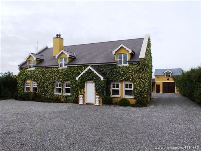 Chestnut Lodge, Kellsgrange, Kells, Kilkenny