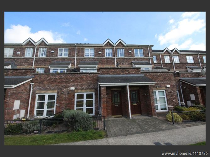 Photo of 13 Latchford Park, Clonee,   Dublin 15