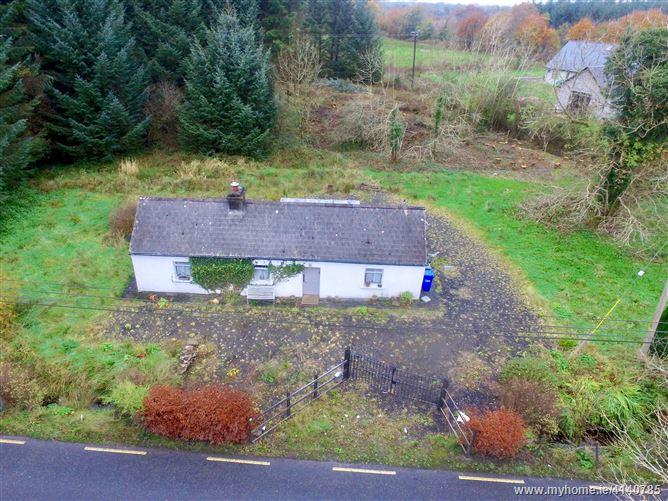 Mullen, Frenchpark, Roscommon