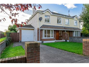 Photo of 29 Laganara View, Kentstown, Meath