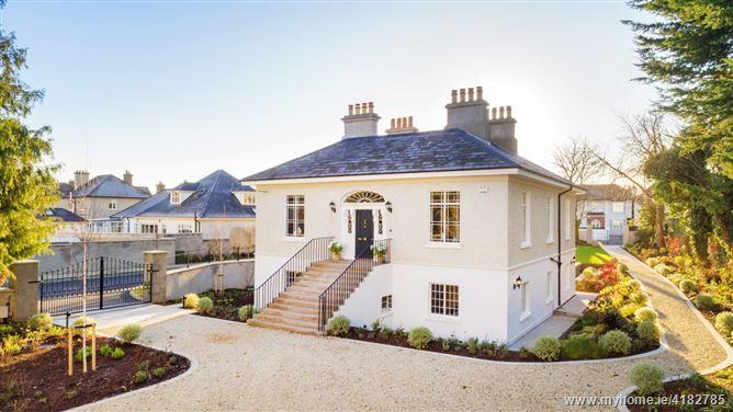 Riversdale House, Riversdale, Butterfield Avenue, Rathfarnham, Dublin 14
