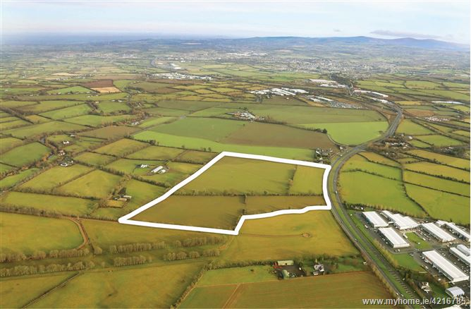 48.75 Acres at Mooretown