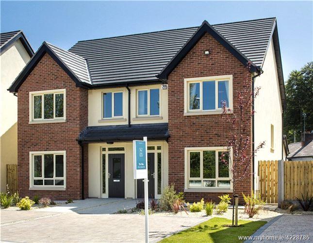 The Stoneyford (3 Bedroom Homes), Cois Glaisin, Johnstown, Navan, Co Meath