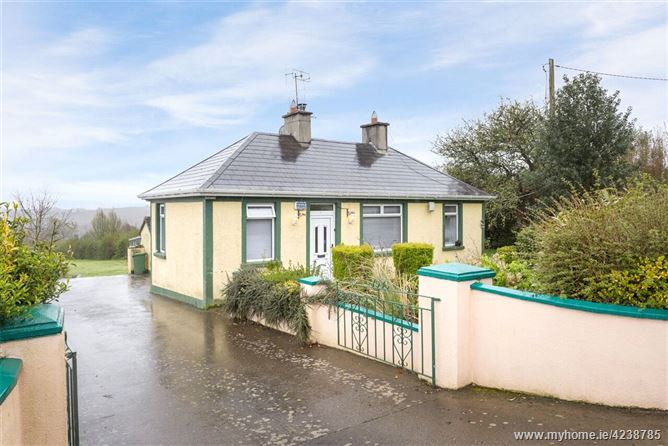 Oulart, Ballyfad, Coolgreany, Co. Wexford