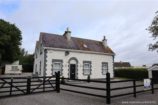Main image for The Gables, Tiermoghan, Donadea, Kildare