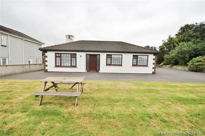 "Bungalow on c. 0.35 Acre, ""Slaney"", Raheen"