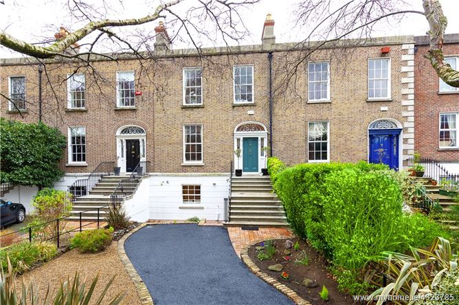 4 Seven Oaks, Church Ave, Rathmines, Dublin 6