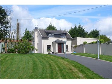 River Cottage, Dunbrody, Campile, Wexford