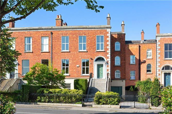 Main image for 16 Palmerston Road, Rathmines, Dublin 6, D06 F5K6