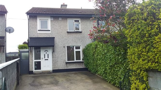 Main image for 283, CASTLE PARK, Ballybane, Galway City